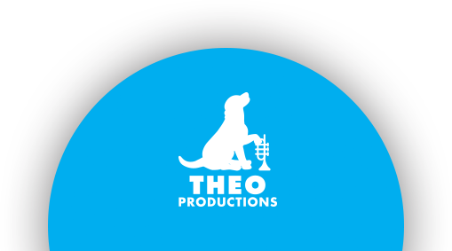 Theo Productions logo